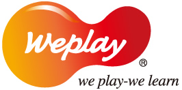 Weplay : we play-we learn