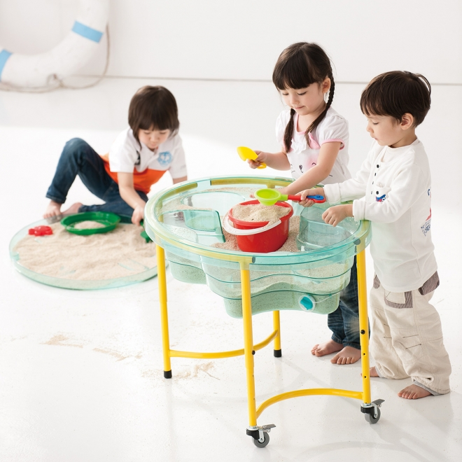 Sand & Water Table (Clear)