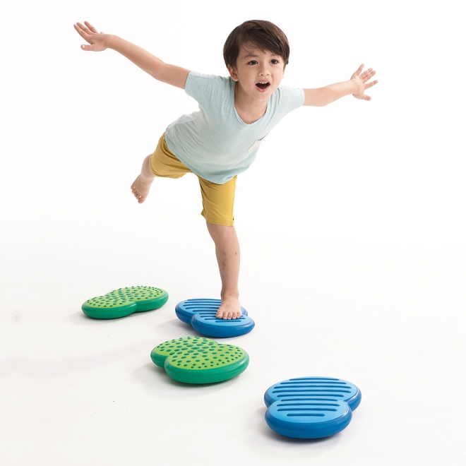 Weplay Balance Stepping Clouds
