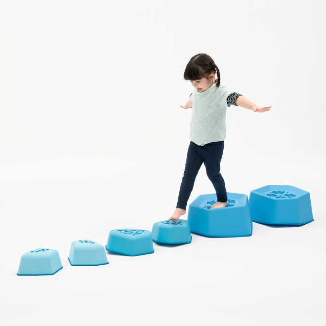 Weplay Balance Rocking Ice