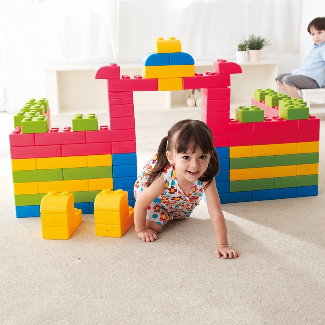 Weplay Q-blocks (64 pcs)