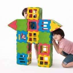Weplay We-Blocks Mini (56pcs)
