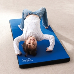 Weplay Exercise Mat (Blue)