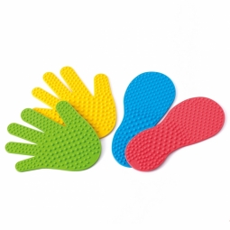Footprint & Handprint