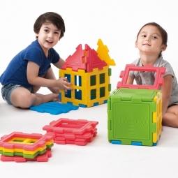 Weplay We-Blocks Mini (28pcs)