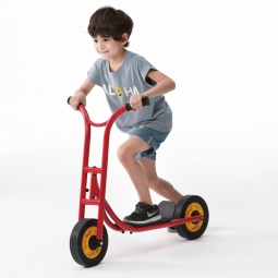Scooter (two wheels)