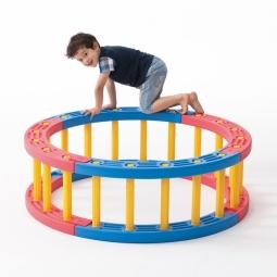 Go-Go Balance Fun (Circle)