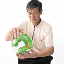 Tai Chi Loop (Ball)