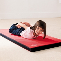 Weplay Exercise Mat (Red)