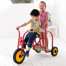 Pick-Up Trike