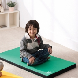 Weplay Exercise Mat (Green)