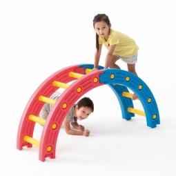 Go-Go Balance Fun (Semicircle)